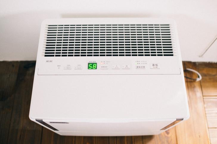 加湿器ダイニチHD-182