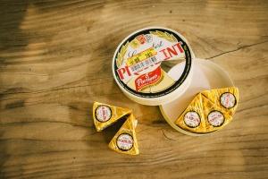 とてもくさいカマンベールチーズ