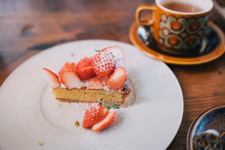 PLUM kitchen & cafe