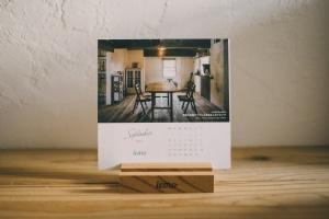 iemoカレンダー