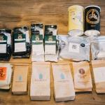 コーヒー品評会