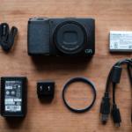 「カメラ1台だけ」に対する現時点での最適解「RICOH GR Ⅲ」