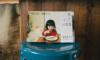 おすすめ写真集紹介:小さな女の子のパワーに圧倒される。川島小鳥『未来ちゃん』