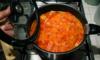 ミキサー不要。加熱して作る自家製トマトジュース